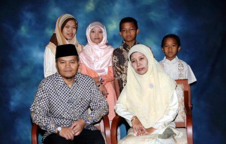 Keluarga HNW